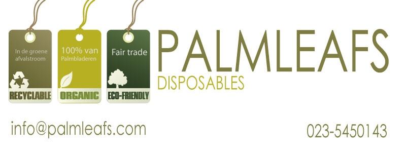 Logo Palmleafs